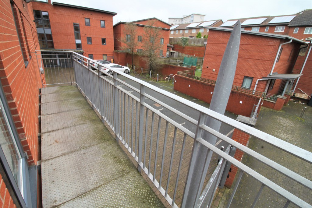 Image 6/12 of property Rickman Drive, Birmingham, B15 2AL