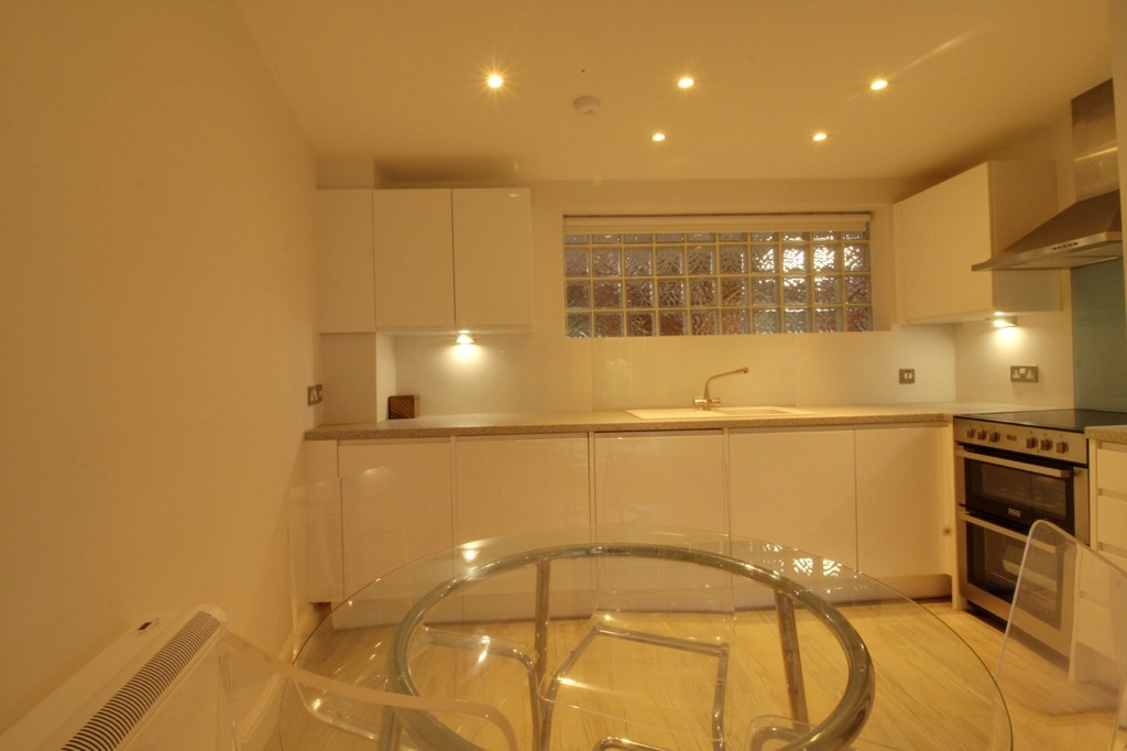 Image 3/9 of property Kings Court, 108 Livery Street, St. Paul's Square, B3 1RR