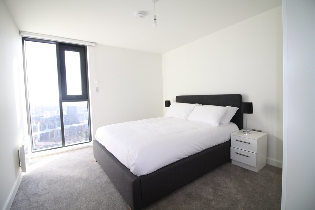 Image 4/7 of property The Bank Tower, 60 Sheepcote Street, Birmingham City Centre, B16 8WH