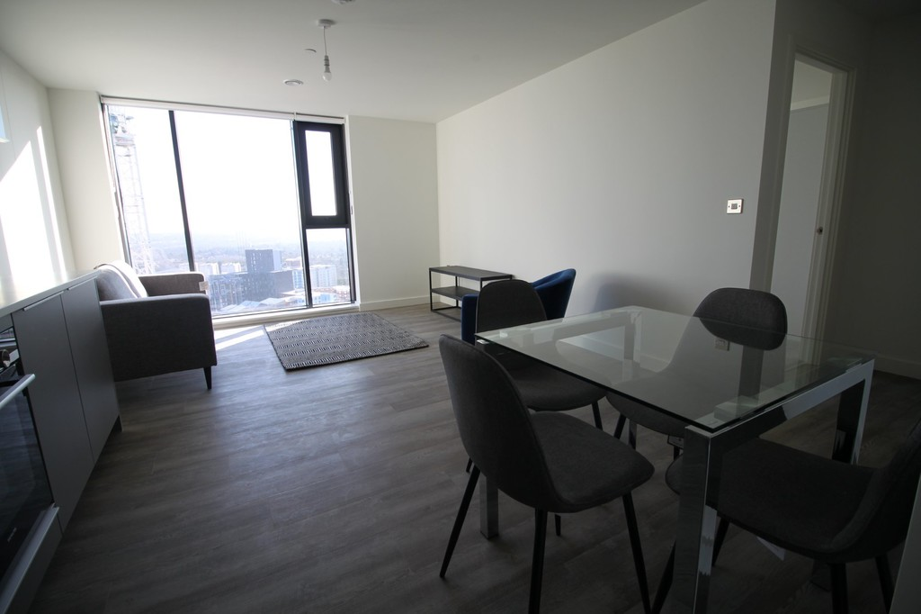 Image 6/7 of property The Bank Tower, 60 Sheepcote Street, Birmingham City Centre, B16 8WH