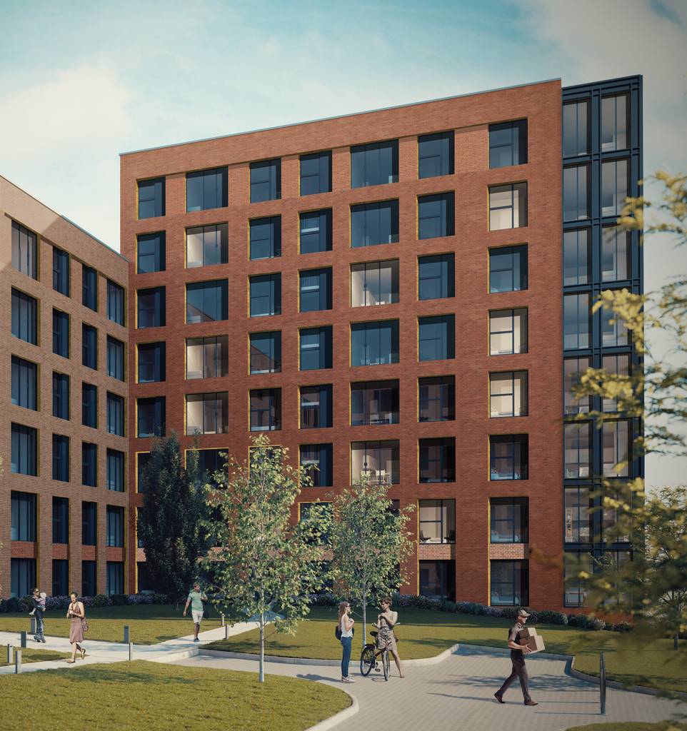 Image 4/5 of property The Axium, Windmill Street, Birmingham City Centre, B1 1NS