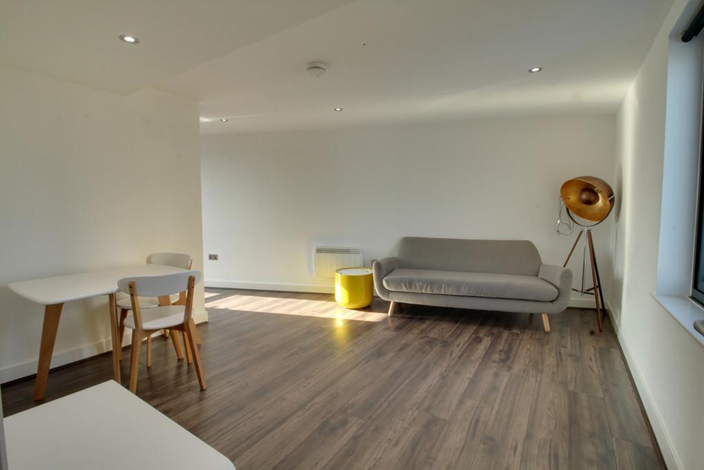 Image 3/10 of property Ridley House, Upper Marshall Street, Birmingham, B1 1LJ