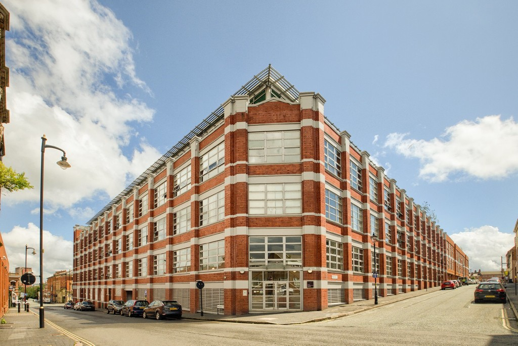 Image 2/22 of property New Hampton Lofts, 99 Branston Street, Jewellery Quarter, B18 6BG