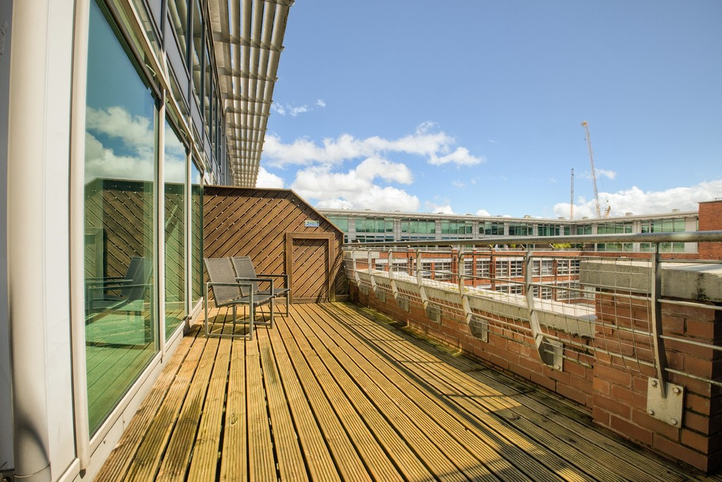 Image 4/22 of property New Hampton Lofts, 99 Branston Street, Jewellery Quarter, B18 6BG
