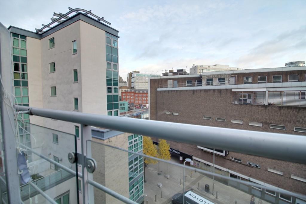 Image 2/8 of property The Orion Building, 90 Navigation Street, Birmingham, B5 4AF