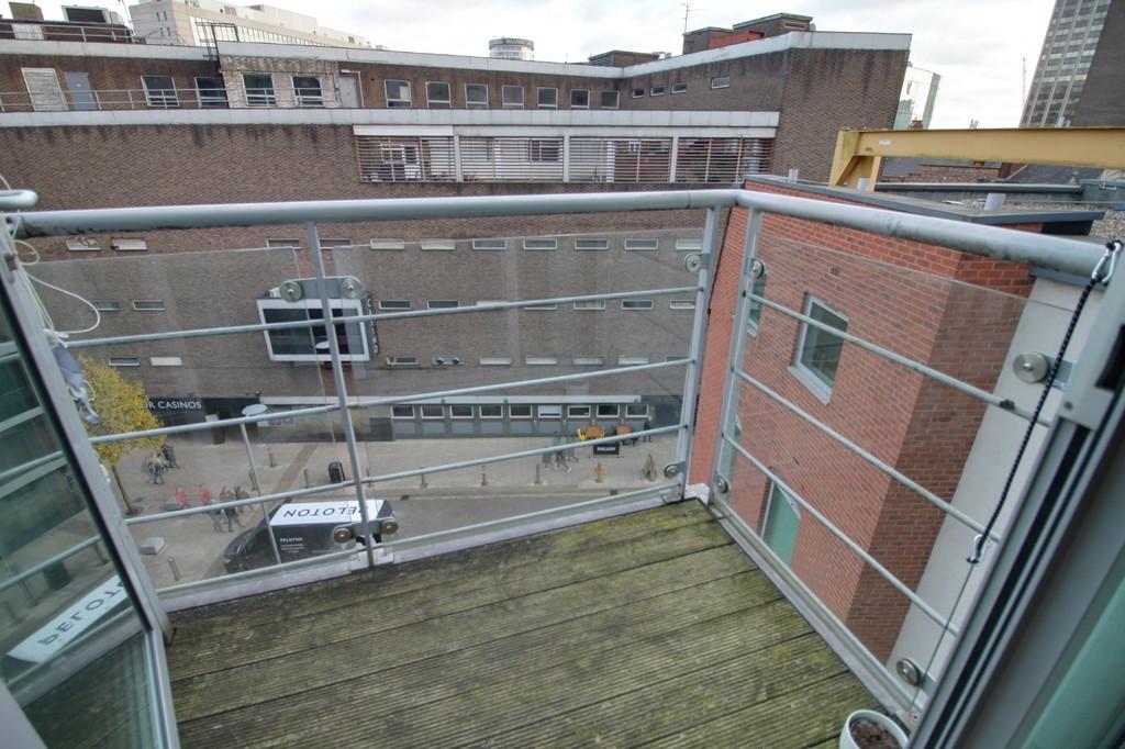 Image 3/8 of property The Orion Building, 90 Navigation Street, Birmingham, B5 4AF