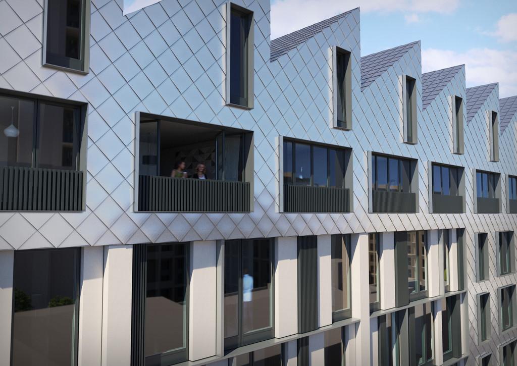Image 11/11 of property Apex Lofts, 50 Warwick Street, Digbeth, B12 0NH