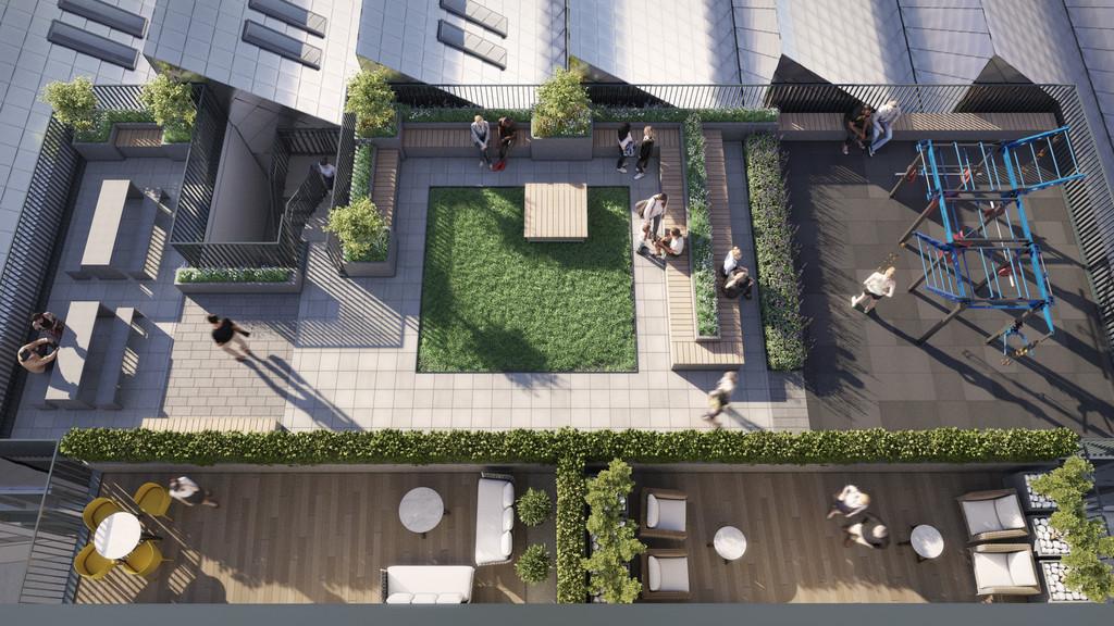 Image 5/11 of property Apex Lofts, 50 Warwick Street, Digbeth, B12 0NH