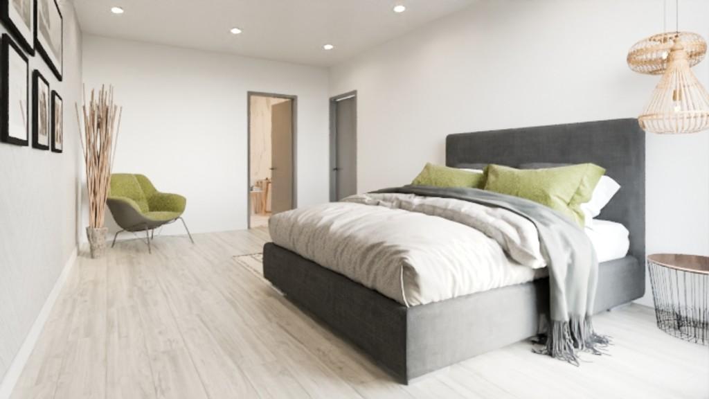 Image 6/11 of property Apex Lofts, 50 Warwick Street, Digbeth, B12 0NH