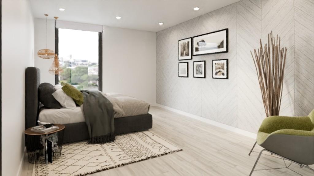 Image 7/11 of property Apex Lofts, 50 Warwick Street, Digbeth, B12 0NH