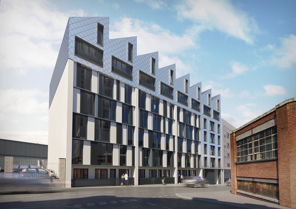 Image 9/11 of property Apex Lofts, 50 Warwick Street, Digbeth, B12 0NH