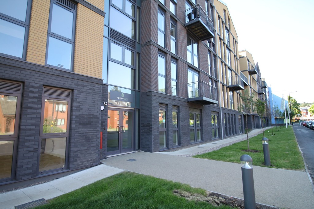 Image 9/10 of property Arden Gate, 21 William Street, Birmingham City Centre, B15 1LH