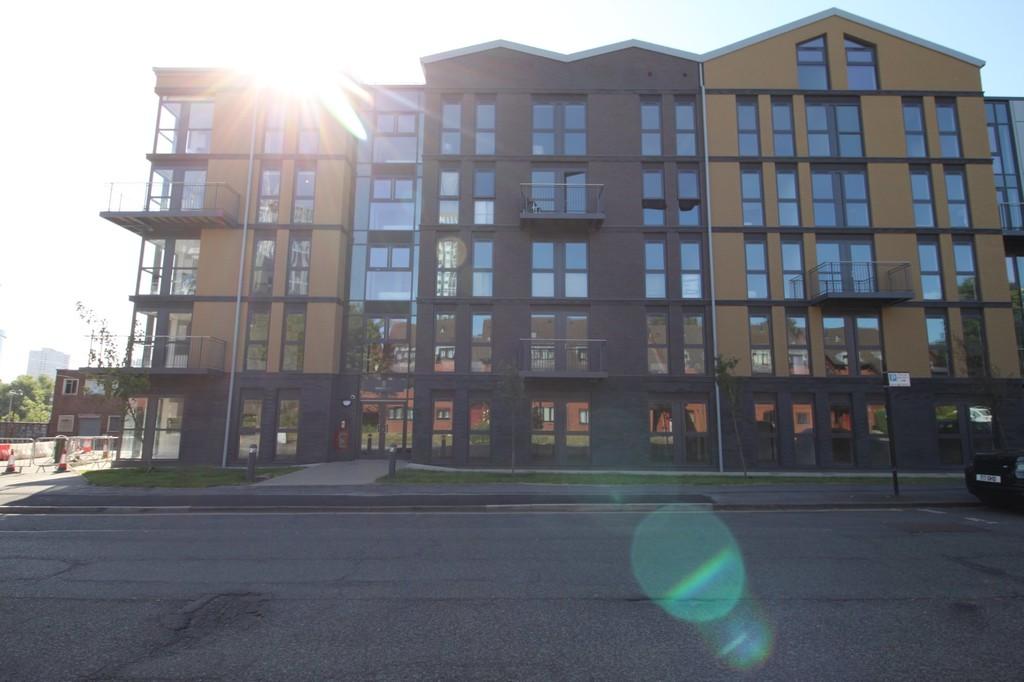 Image 10/10 of property Arden Gate, 21 William Street, Birmingham City Centre, B15 1LH
