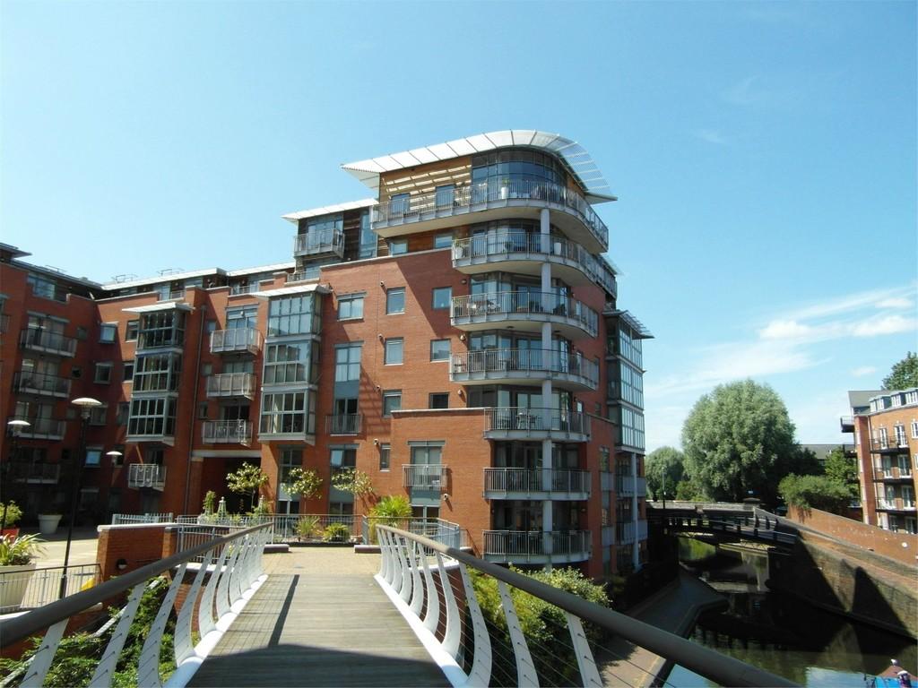 Image 1/11 of property King Edwards Wharf, 25 Sheepcote Street, Birmingham City Centre, B16 8AT
