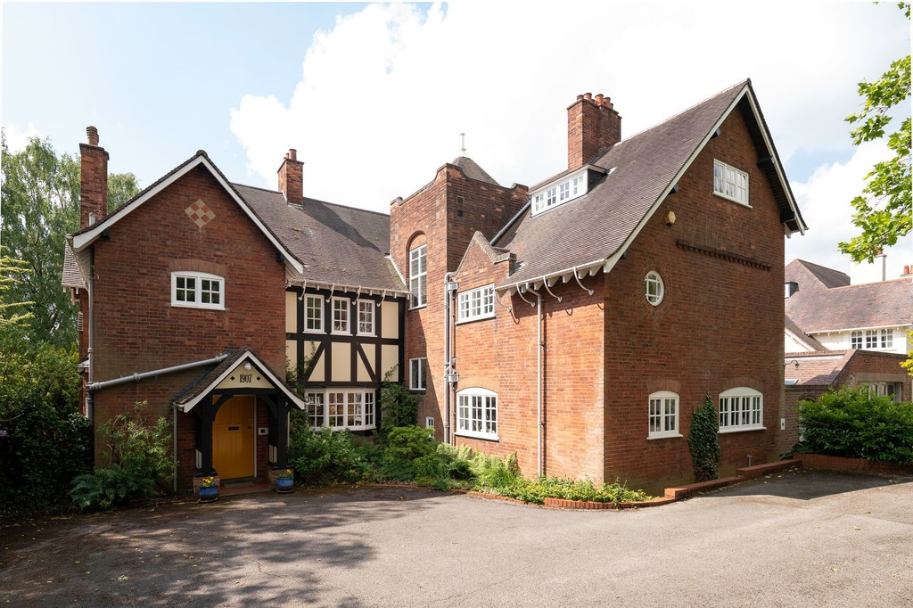 Image 2/22 of property Westfield Road, Edgbaston, B15 3JG