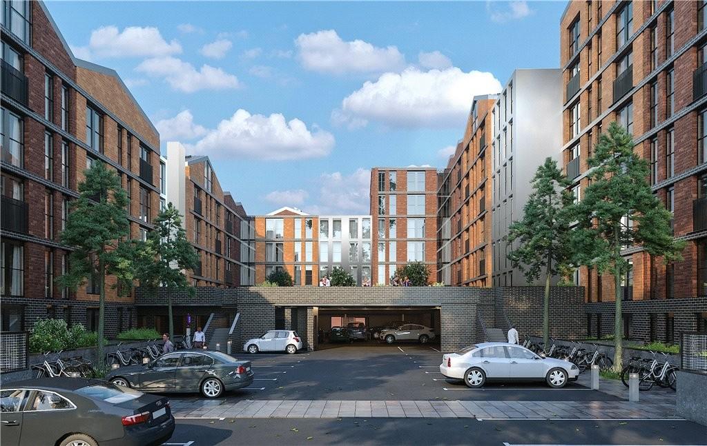 Image 9/9 of property 19 William Street, Birmingham City Centre