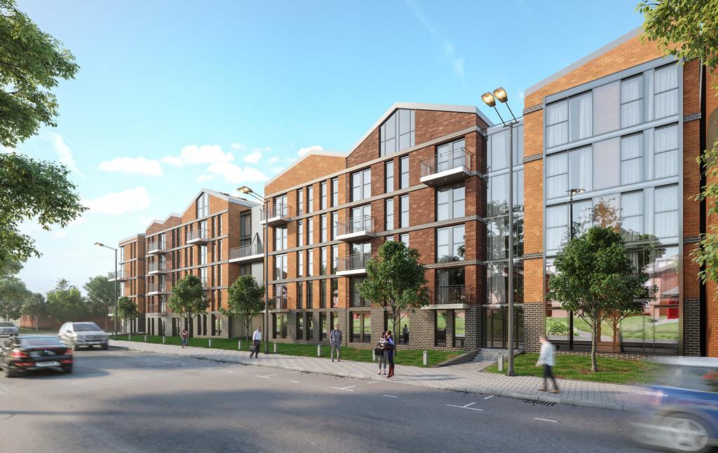 Image 1/9 of property 19 William Street, Birmingham City Centre, B15 1DR