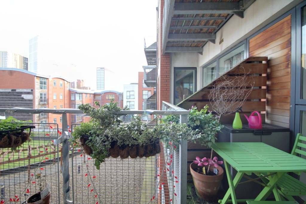 Image 11/12 of property Ryland Street, Brindley Place, Birmingham City Centre, B16 8FS