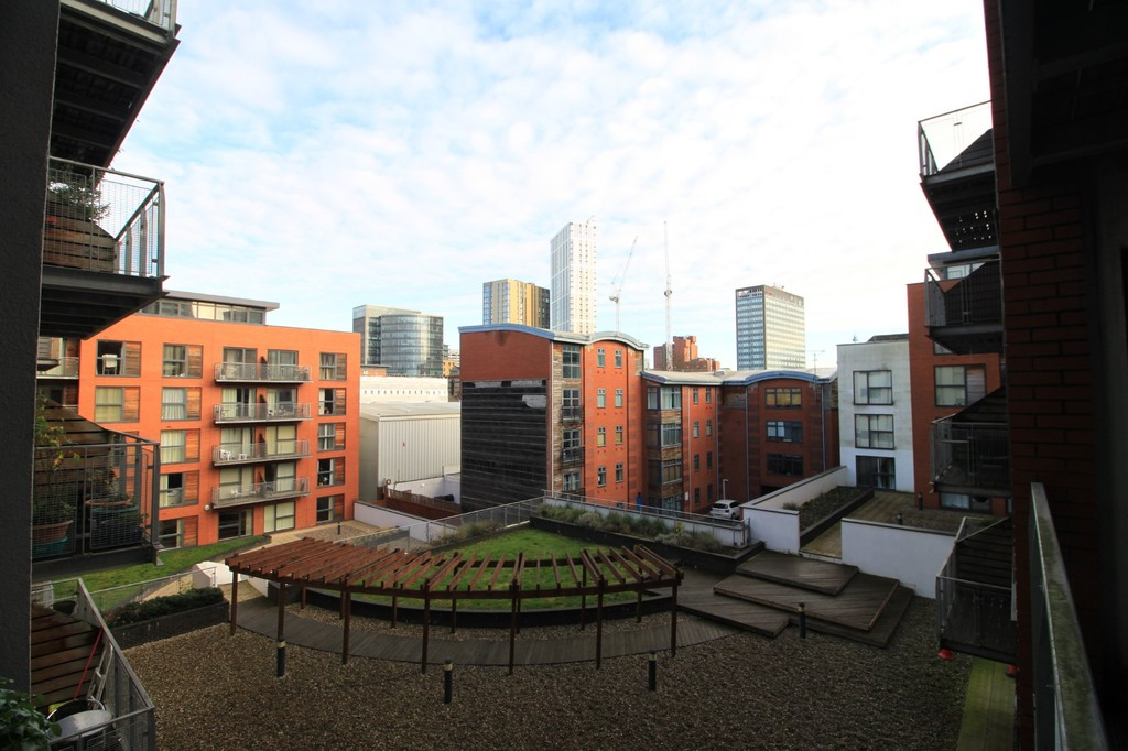 Image 3/12 of property Ryland Street, Brindley Place, Birmingham City Centre, B16 8FS