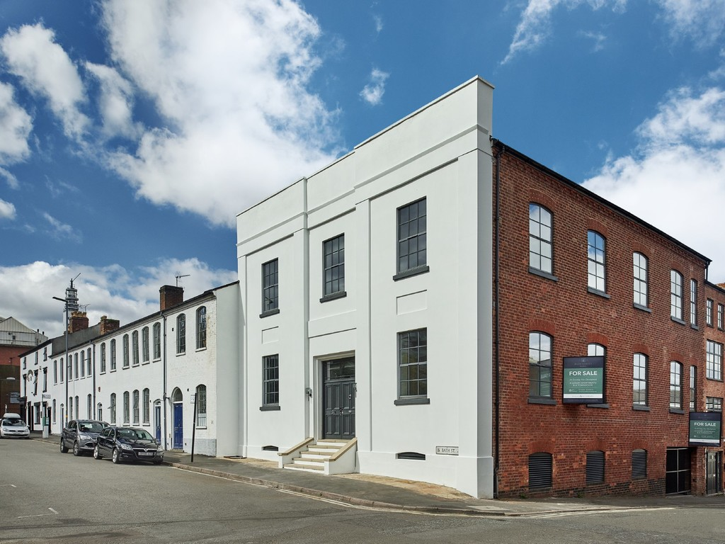 Image 2/15 of property Bath Street, Birmingham City Centre, B4 6HG