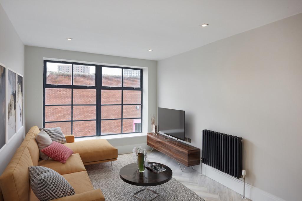 Image 2/12 of property Lower Loveday Street, Birmingham City Centre, B19 3AF
