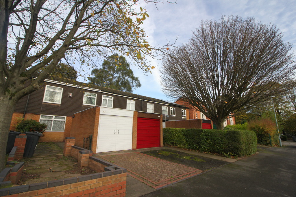 Image 1/8 of property Summer Road, Edgbaston, Birmingham, B15 2BP