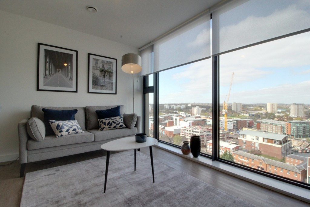 Image 2/10 of property Investment Portfolio - The Bank Tower, 60 Sheepcote Street, Brindley Place, B16 8WH