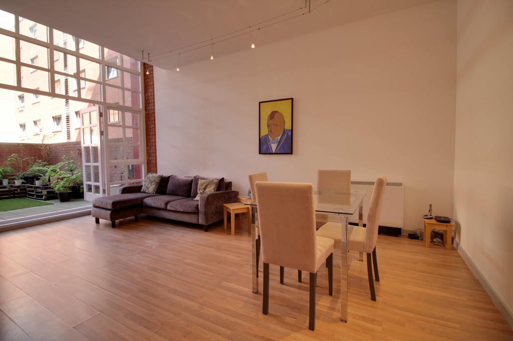 Image 10/10 of property Ludgate Lofts, 17 Ludgate Hill, St. Pauls Square, B3 1DW