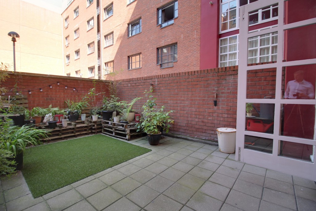 Image 5/10 of property Ludgate Lofts, 17 Ludgate Hill, St. Pauls Square, B3 1DW