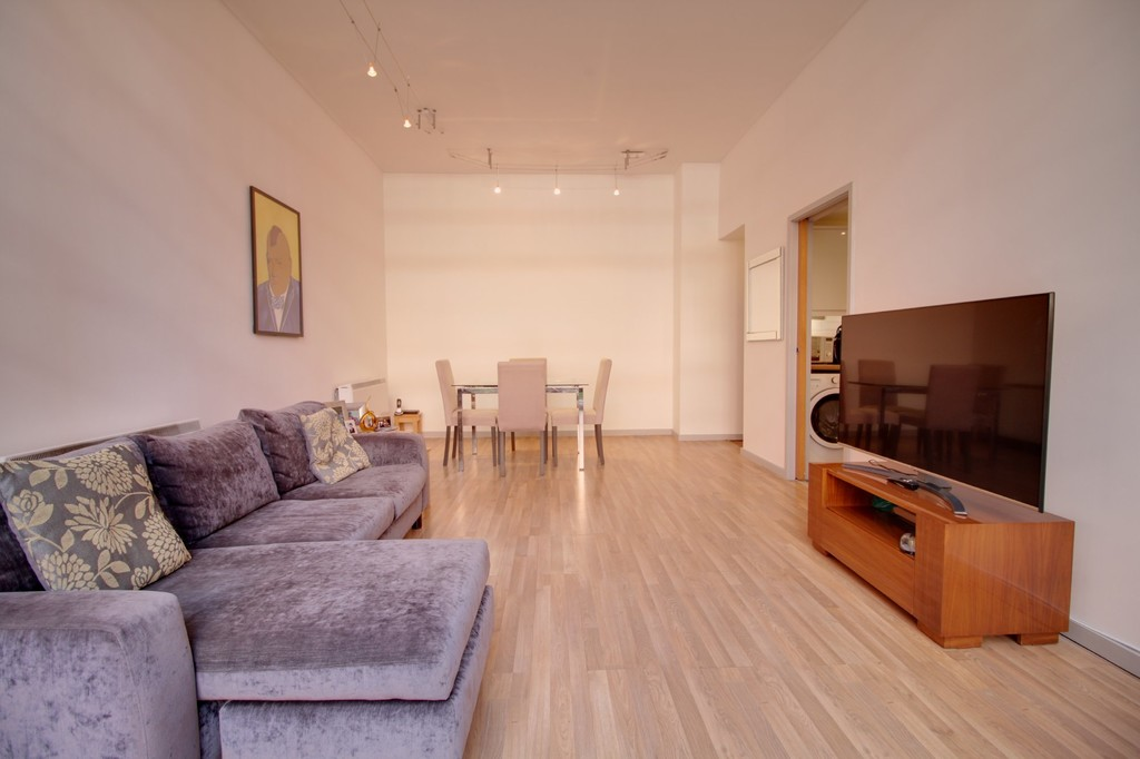 Image 3/10 of property Ludgate Lofts, 17 Ludgate Hill, St. Pauls Square, B3 1DW