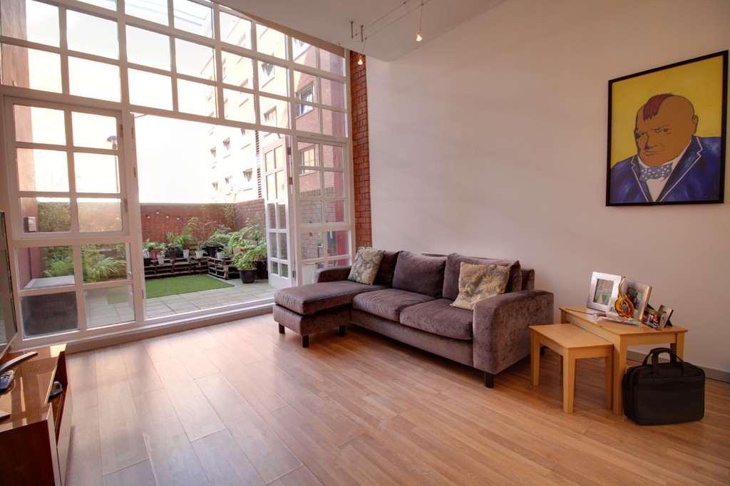 Image 1/10 of property Ludgate Lofts, 17 Ludgate Hill, St. Pauls Square, B3 1DW