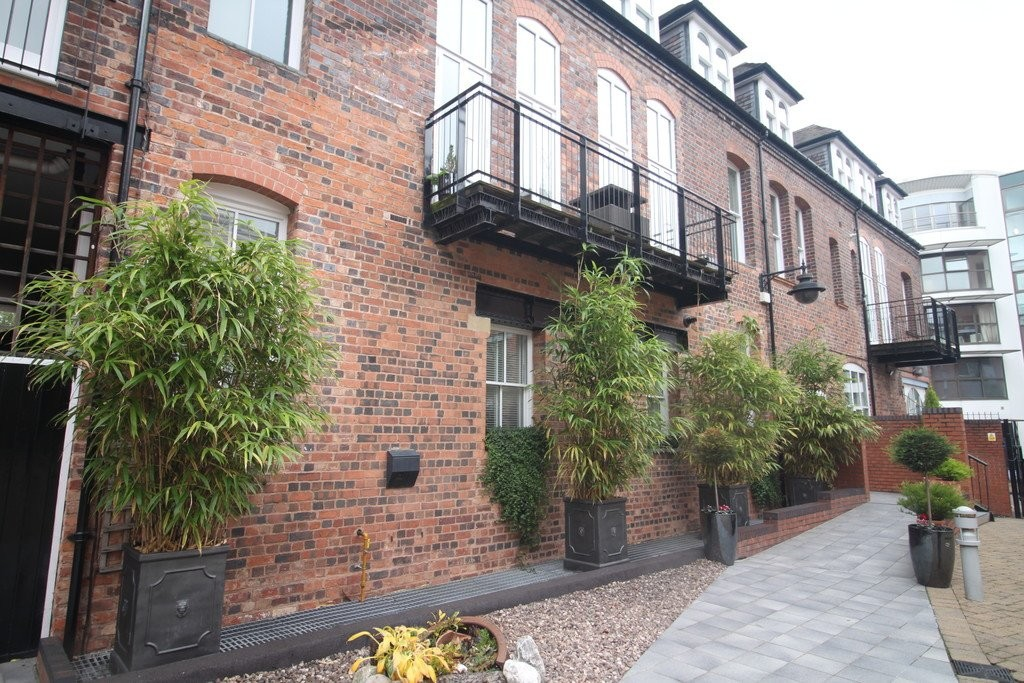 Image 16/16 of property King Edwards Wharf, 25 Sheepcote Street, Brindley Place