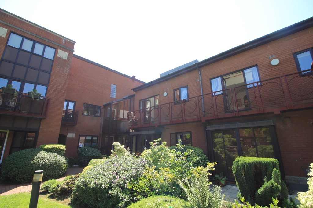 Image 11/11 of property Kings Court, 25 Cox Street, St. Paul's Square, B3 1RD