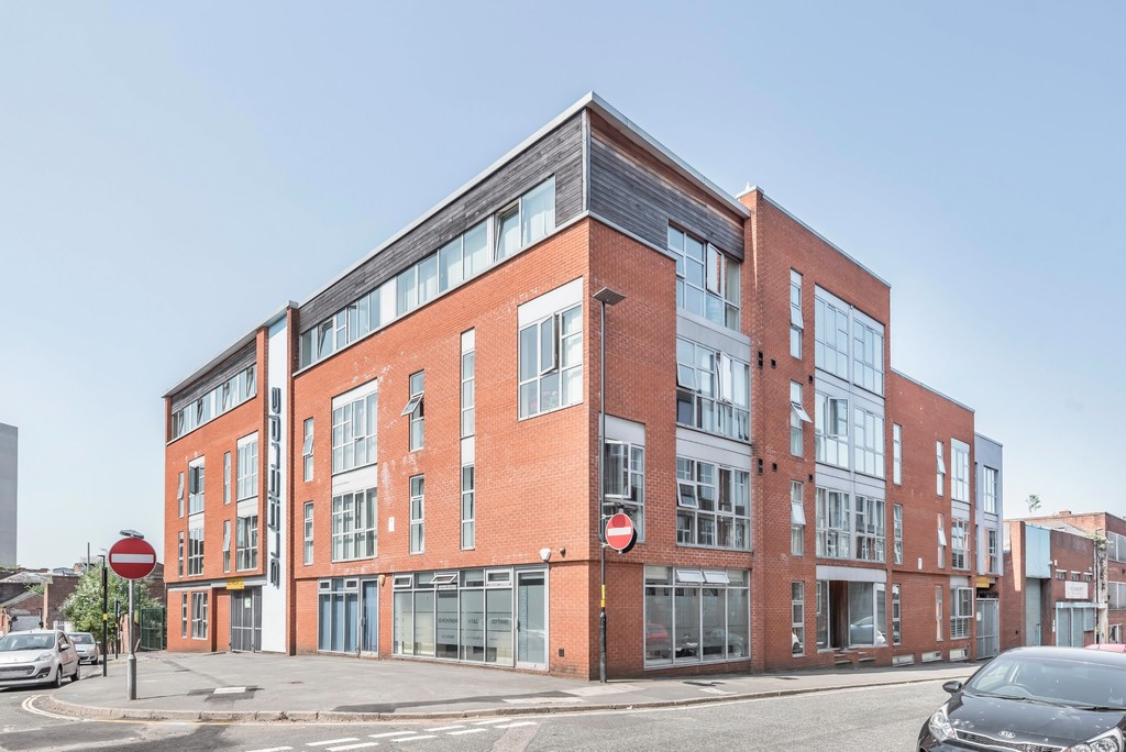 Image 8/12 of property Altitude, 39 Powell Street, Jewellery Quarter, B1 3DH