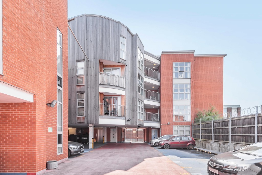 Image 9/12 of property Altitude, 39 Powell Street, Jewellery Quarter, B1 3DH