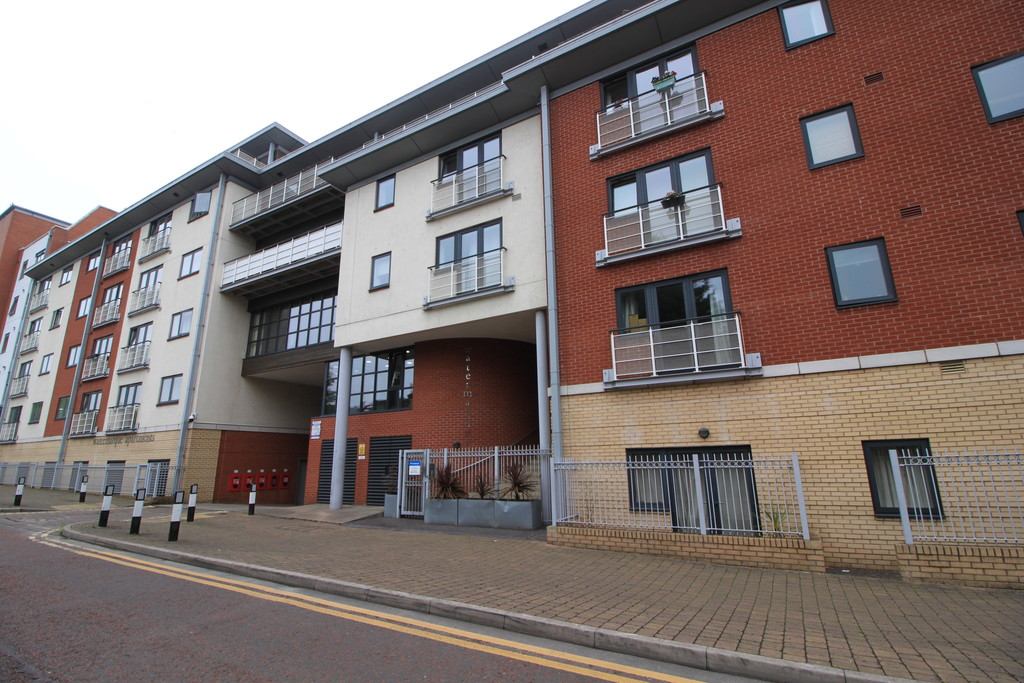 Image 4/7 of property Watermarque, Browning Street, Birmingham, B16 8GY