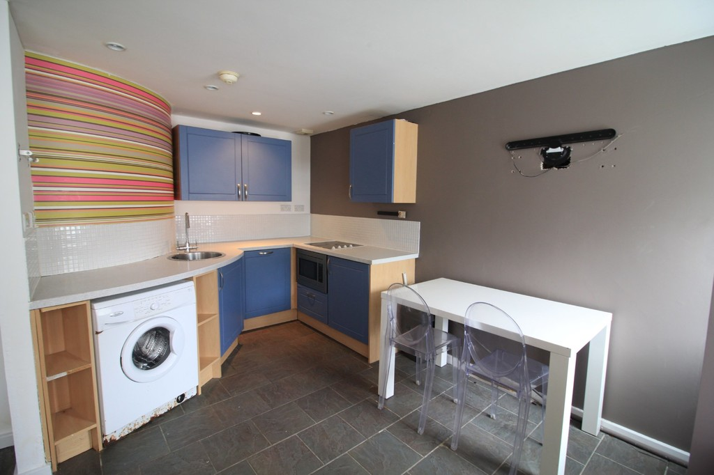 Image 3/5 of property Sun House, Bennetts Hill , Brimingham City Centre, B2 5RS