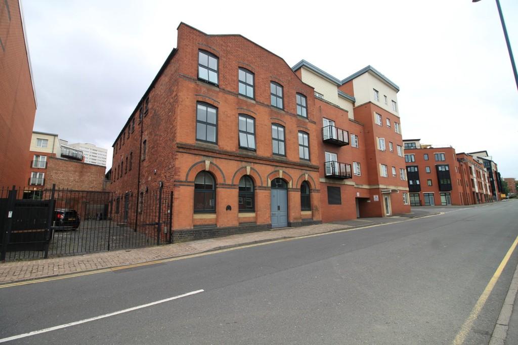 Image 19/19 of property Clement Street, Birmingham City Centre, B1 2SL