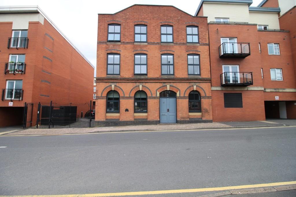 Image 2/19 of property Clement Street, Birmingham City Centre, B1 2SL