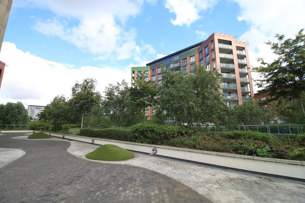 Image 12/12 of property Bell Barn Road, Park Central, Birmingham City Centre, B15 2GL