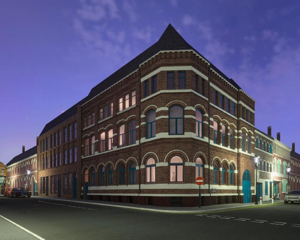 Image 7/8 of property Sydenham Place, 26B Tenby Street, Jewellery Quarter, B1 3EN