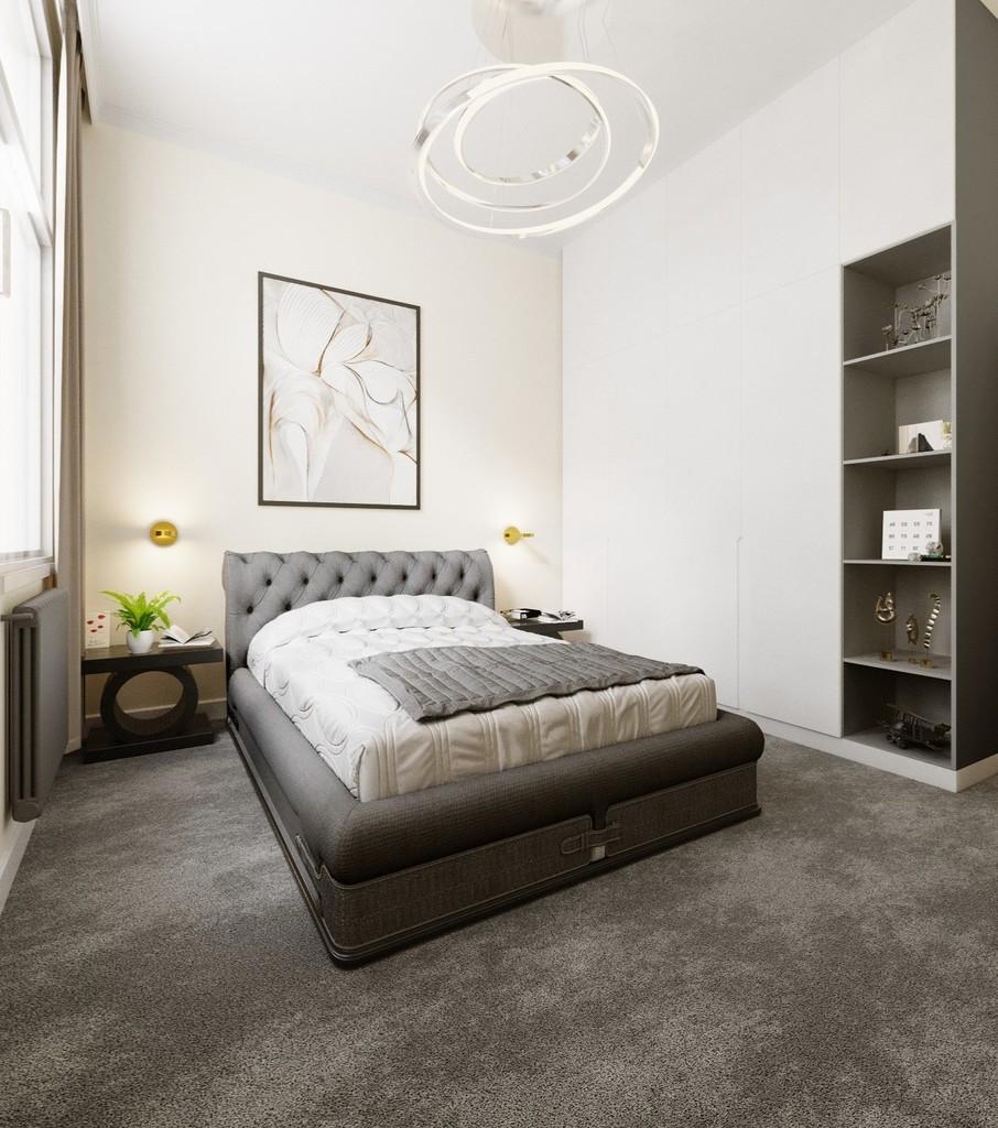 Image 5/8 of property Sydenham Place, 26B Tenby Street, Jewellery Quarter, B1 3EN