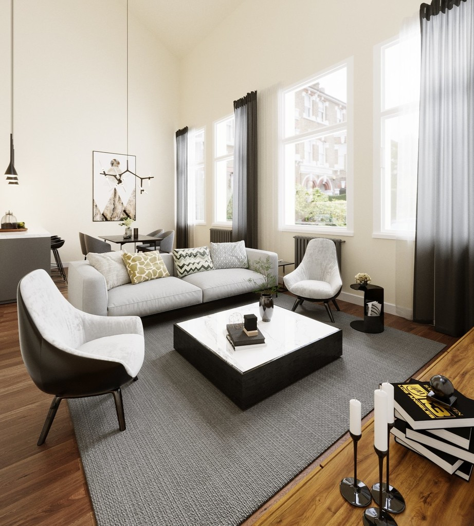 Image 3/8 of property Sydenham Place, 26B Tenby Street, Jewellery Quarter, B1 3EN