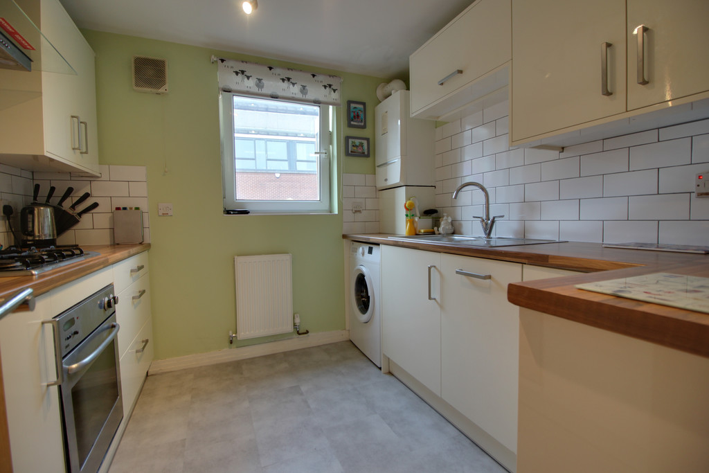 Image 2/8 of property Carpathian Court, Chamberlain Court, Jewellery Quarter, B18 6JP