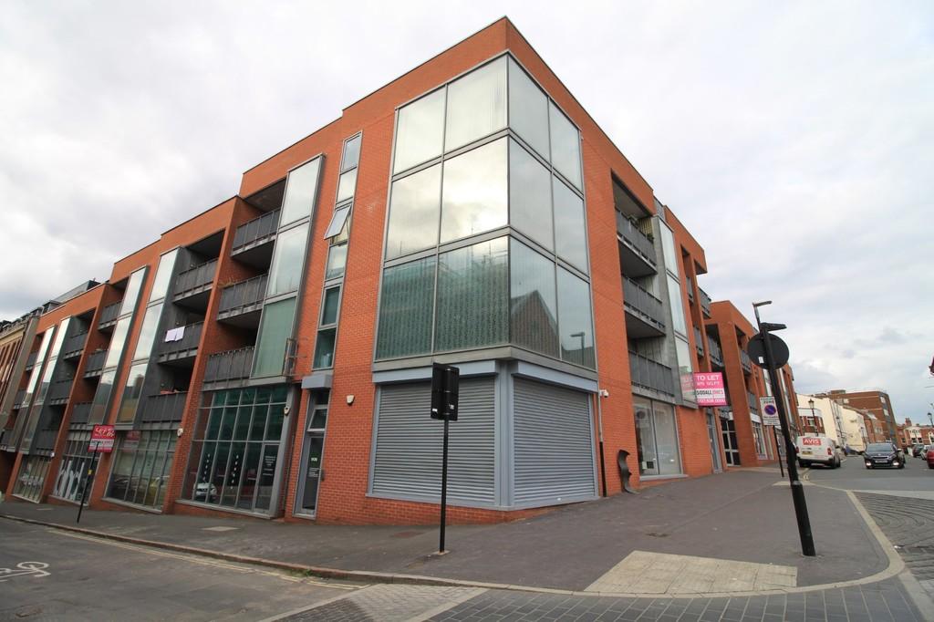Image 2/16 of property The Orb, 1 Tenby Street, Jewellery Quarter, B1 3EL