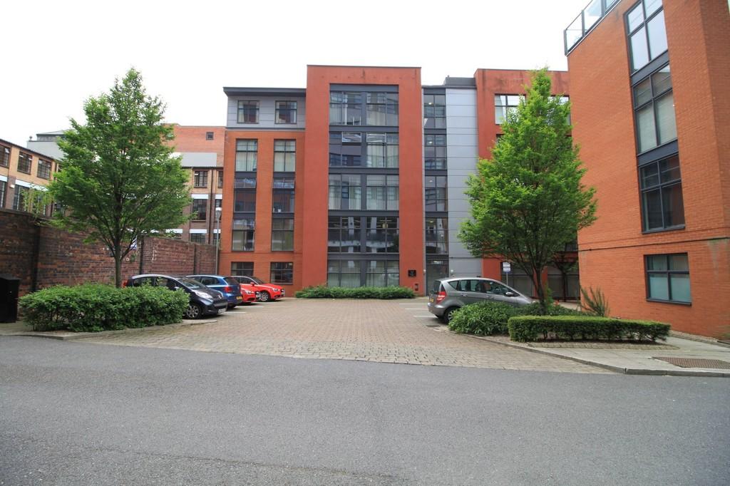 Image 1/7 of property Water Street Court, 58 Water Street, Jewellery Quarter, B3 1BJ