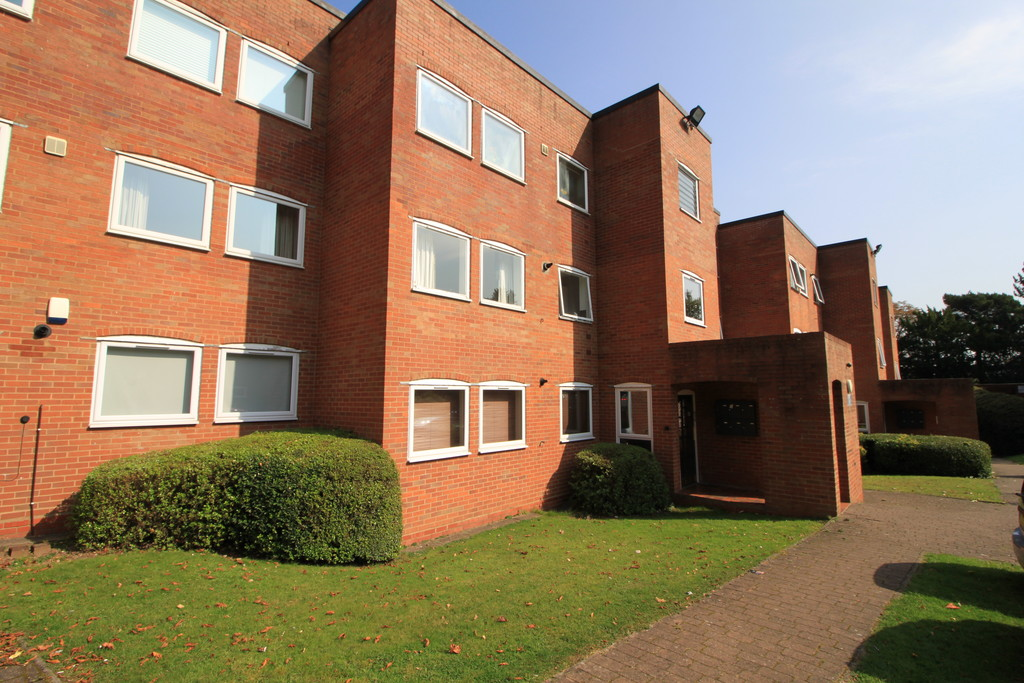 Image 1/8 of property Jacoby Place, Priory Road, Edgbaston, B5 7UN
