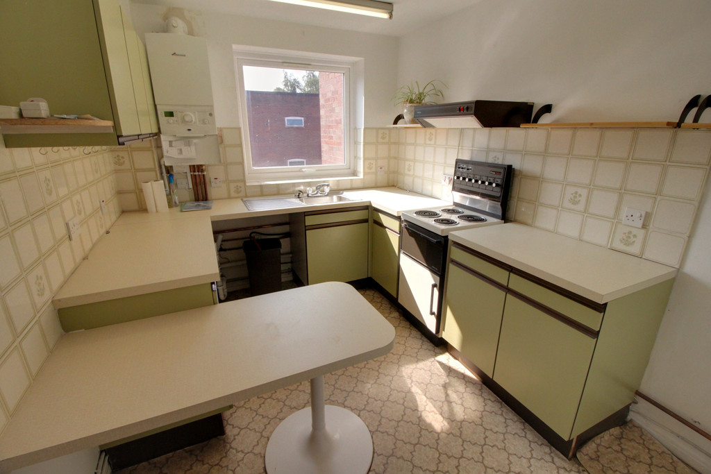 Image 3/8 of property Jacoby Place, Priory Road, Edgbaston, B5 7UN