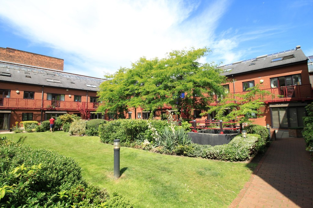 Image 1/9 of property Kings Court, 25 Cox Street, St. Pauls Square, B3 1RD