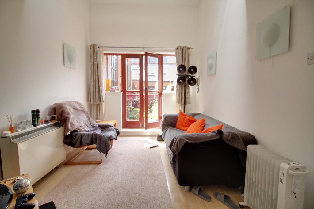 Image 8/9 of property Kings Court, 25 Cox Street, St. Pauls Square, B3 1RD